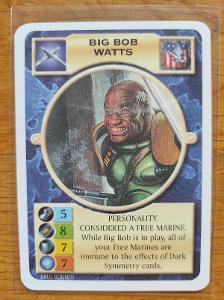 Doomtrooper - BIG BOB WATTS (AJ, ZS, unlimited)