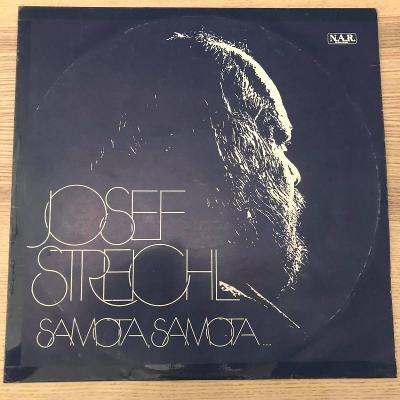 Josef Streichl – Samota, Samota... (+příloha)