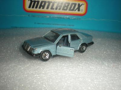 Matchbox Mercedes 300E. r.1988