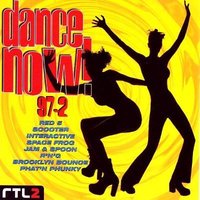 DANCE NOW - 2CD - Volume 2 / 1997