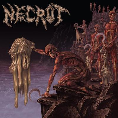 NECROT Mortal LP