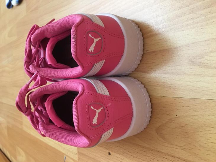 Dámské boty puma - nové s paragonem a zárukou - Dámské boty