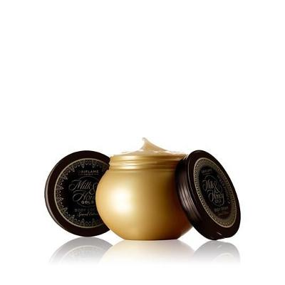Tělový krém Milk & Honey Gold Special Edition Oriflame 33441