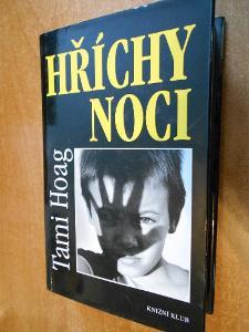 Hoag Tami - Hříchy noci
