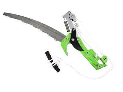 Zahradní prořezávač pila na větve keřy ruční řezač nůž 350mm G72057