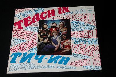 LP - Teach-In - Teach-In    (d20/1)