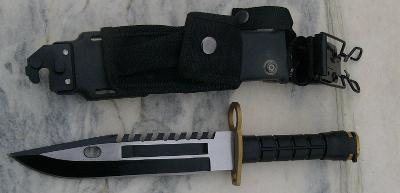 Bajonet USA M-9