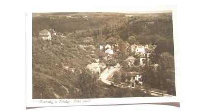 Roztoky - Tiché údolí