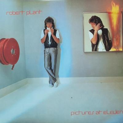ROBERT PLANT/ex LED ZEPPELIN/PICTURES AT ELEVEN