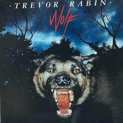 LP TREVOR RABIN-WOLF