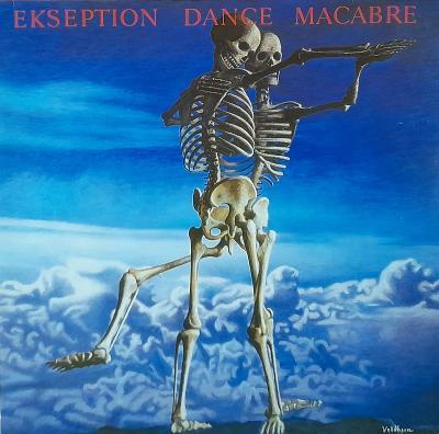 EKSEPTION-DANCE MACABRE