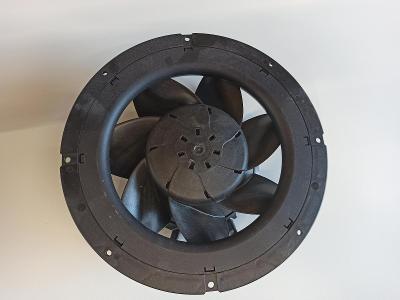 Ventilátor 230V AC 10W