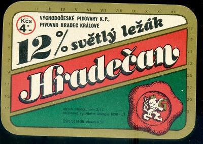 PE pivovar: Hradec Králové