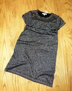dívčí šaty vel 134