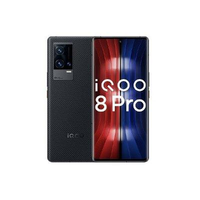 Vivo IQOO 8 Pro 5G 8GB/256GB