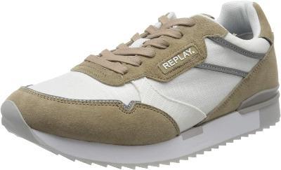 Replay Arthur Hasford Sneakers, velikost EUR 43