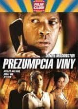 Presumpce viny - DVD pošetka