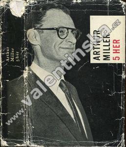 5 her - Arthur Miller (divadlo) - Všichni moji synové - S