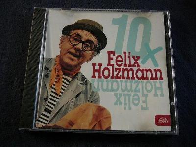 FELIX HOLZMANN - 10X