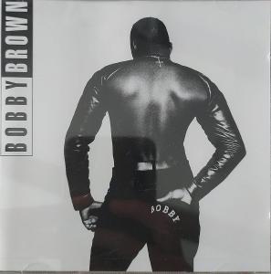 CD Bobby Brown – Bobby