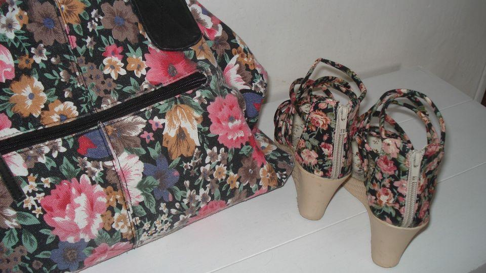 letní boty+kabelka - Dámské kabelky