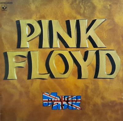 PINK FLOYD-MASTER OF ROCK