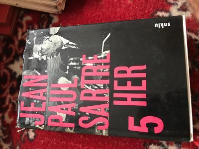 5 her - Sartre J.P.