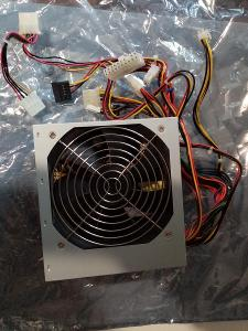 ATX zdroj Fortron 300W PNR