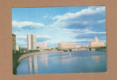 MOSKVA...SSSR...STAV DLE FOTA (16)