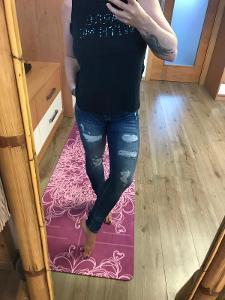 Pepe Jeans skinny 25