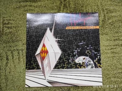 Prodám LP Harlequin - Radio Romances