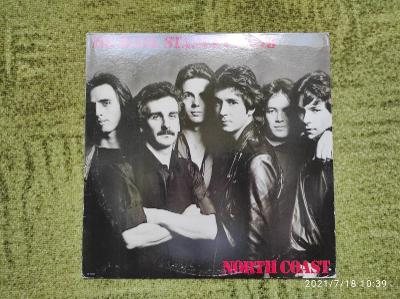 Prodám LP Michael Stanley Band - North coast