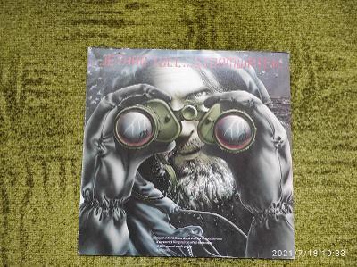 Prodám LP Jethro Tull - Stormwatch