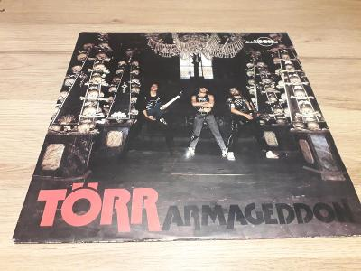 LP Torr Armageddon