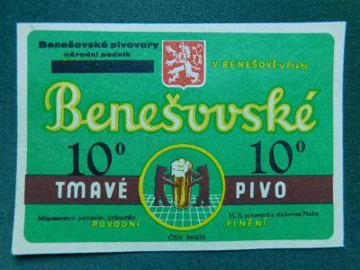PE - Pivovar - Benešov