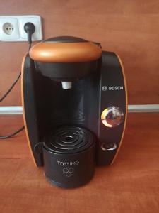Kávovar Bosch Tassimo