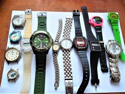 Náramkové hodinky Quartz *2-681