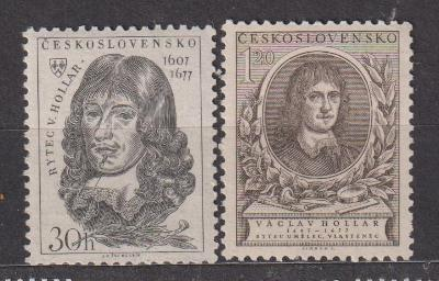 Filatelie Československo