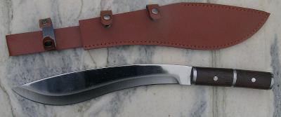 Mačeta Kukri 50 cm