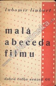 Malá abeceda filmu