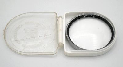 Předsádková čočka B+W 3 - 52 mm + Pouzdro ve funkčním stavu
