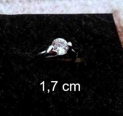 Krásný prsten Stoklasa srdce