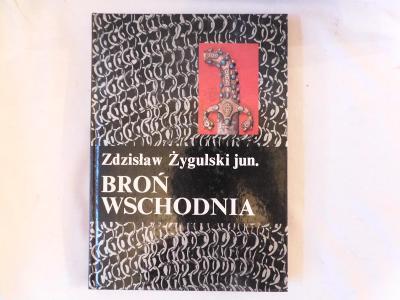 Kniha o zbraních východu - polská