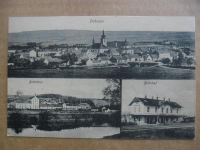 Dobřany Plzeň jih pivovar