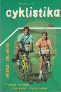 Cyklistika Ivan Soulek, Karel Martinek 2000
