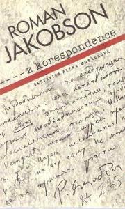 Z korespondence Roman Jakobson Paseka 1997
