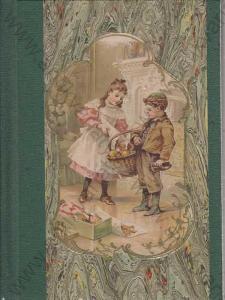 Dívčí povídky V. Lužická Alois Hynek, Praha