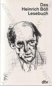 Das Heinrich Böll Lesebuch 1982