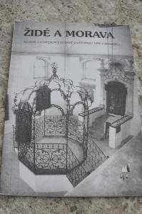 Židé a Morava 1995 - Pálka Petr