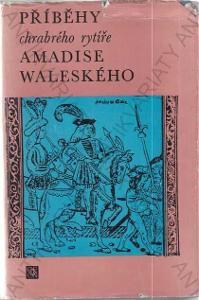 Příběhy chrabrého rytíře Amadise Waleského 1974
